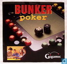 Board games - Poker - Bunker poker