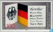 Postzegels - Duitsland, Bondsrepubliek [DEU] - Bundesrepublik 1949-1989