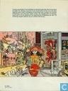 Comic Books - Franka - Tordendragens død