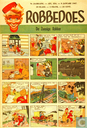 Comic Books - Robbedoes (magazine) - Robbedoes 354