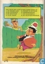 Strips - Laurel en Hardy - Hondenstreken