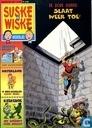 Bandes dessinées - Chevalier Rouge, Le [Vandersteen] - 1997 nummer  26
