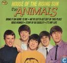 Platen en CD's - Animals, The - House of the Rising Sun