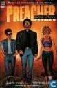 Comic Books - Preacher - Gone to Texas