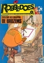 Comic Books - Bizu - Robbedoes 2679