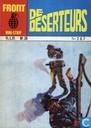 Bandes dessinées - Front [Mini-strip] - De deserteurs