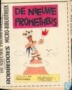 Comic Books - Baron - De nieuwe Prometheus