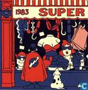 Comic Books - Dix ans d'expositions à la librairie Super Héros - Dix ans d'expositions à la librairie Super Héros