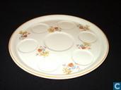 Ceramics - Decor 845 - Decor 845 Eierdoppenschotel