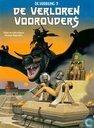 Comic Books - Huurling, De - De verloren voorouders