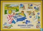 Memo Lotto in woord en Beeld