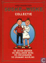 Bandes dessinées - Bob et Bobette - De zeven snaren + De brullende berg + De circusbaron + De gramme huurling