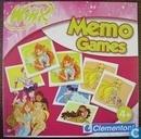 Spellen - Memo (memory) - Winx Memory