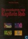 Bandes dessinées - Capitaine Rob - De avonturen van Kapitein Rob 6