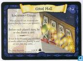 Cartes à collectionner - Harry Potter 4) Adventures at Hogwarts - Great Hall