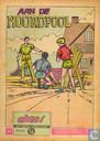 Bandes dessinées - Ohee (tijdschrift) - Aan de noordpool