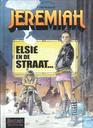 Bandes dessinées - Jeremiah - Elsie en de straat...