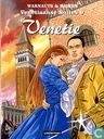 Comic Books - Venetiaanse suites - Venetië
