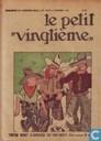Bandes dessinées - Tintin - Le Petit Vingtième 50