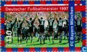 Postage Stamps - Germany, Federal Republic [DEU] - FC Bayern München