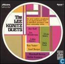 Vinyl records and CDs - Konitz, Lee - The Lee Konitz duets
