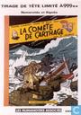 Affiches en posters - Strips - La comète de Carthage