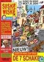 Comic Books - Barnabeer - Suske en Wiske weekblad 11