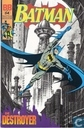 Comic Books - Batman - De Destroyer [I]