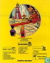 Comic Books - Arad en Maya - Noodkreet uit het heelal