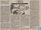 Comics - Freddy Lombard - Nostalgisch testament is achteloos geestig en zit vol dubbele bodems