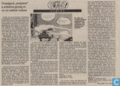 Comic Books - Freddy Lombard - Nostalgisch testament is achteloos geestig en zit vol dubbele bodems