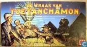 Board games - Wraak van Toetanchamon - De wraak van Toetanchamon