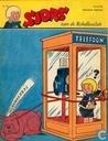 Bandes dessinées - Kostbare tas, De - 1961 nummer  30