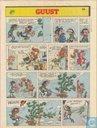 Strips - Minitoe  (tijdschrift) - 1984 nummer  3
