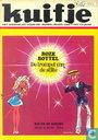 Comic Books - Annie Cordy - Bundeling 14