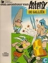 Strips - Asterix - De Galliër