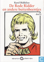 Bandes dessinées - Chevalier Rouge, Le [Vandersteen] - De Rode Ridder en andere buitenbeentjes 4