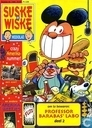Strips - Suske en Wiske weekblad (tijdschrift) - 1996 nummer  45