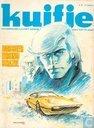 Bandes dessinées - Kuifje (magazine) - dossier bruno brazil