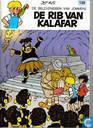 Bandes dessinées - Gil et Jo - De rib van Kalafar