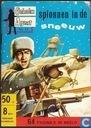 Strips - Geheim Agent - Spionnen in de sneeuw