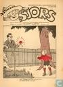 Strips - Sjors [BEL] (tijdschrift) - Sjors 06-17