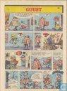 Strips - Minitoe  (tijdschrift) - 1984 nummer  4