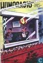 Strips - Humoradio (tijdschrift) - Nummer  848
