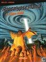 Comic Books - ApocalypseMania - Trance Fusion