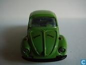 Modelauto's  - Mattel Mebetoys - Volkswagen Kever 1303 Jeans