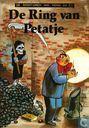 Comic Books - Nibbs & Co - De ring van Petatje