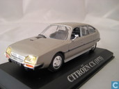 Model cars - Altaya - Citroën CX