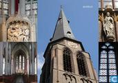 Almelo kerk Boddenstraat