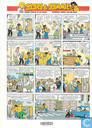 Strips - Sjors en Sjimmie Extra (tijdschrift) - Nummer 25